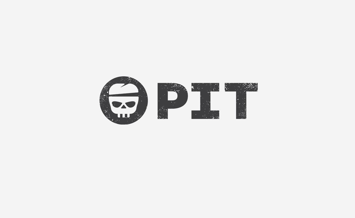 PIT Society Logo Design