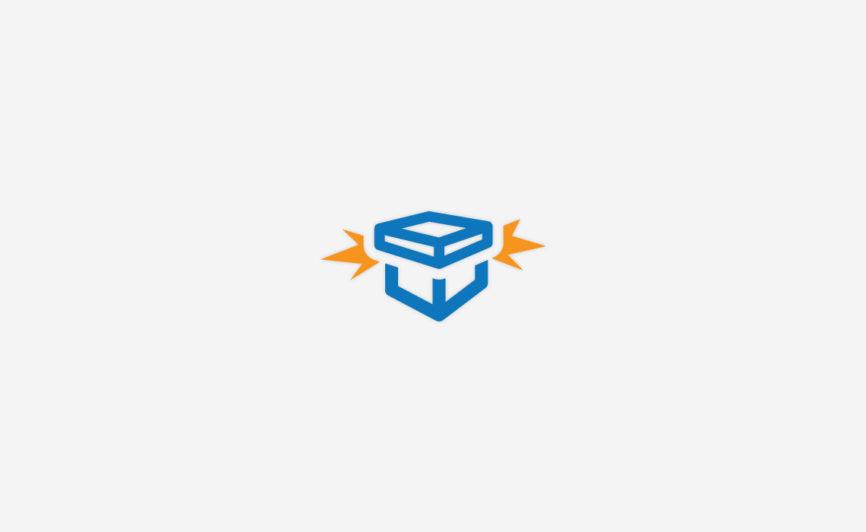 Box Icon Design