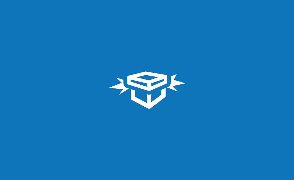 Box Icon Design