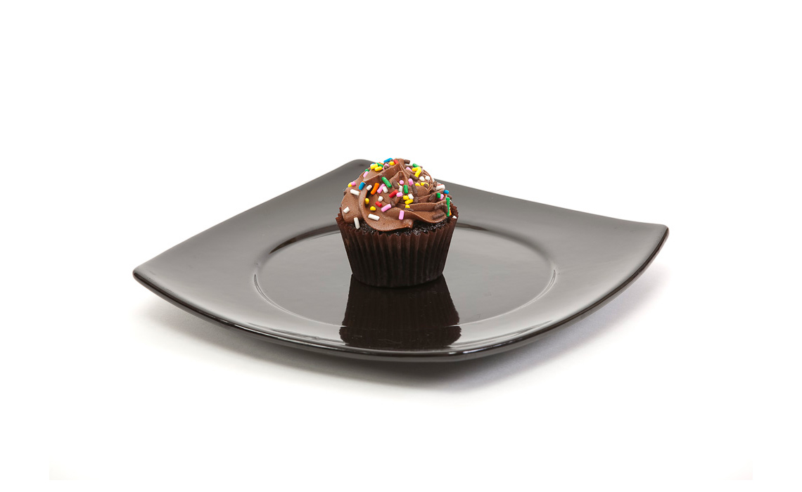 Cupcake Product Photography