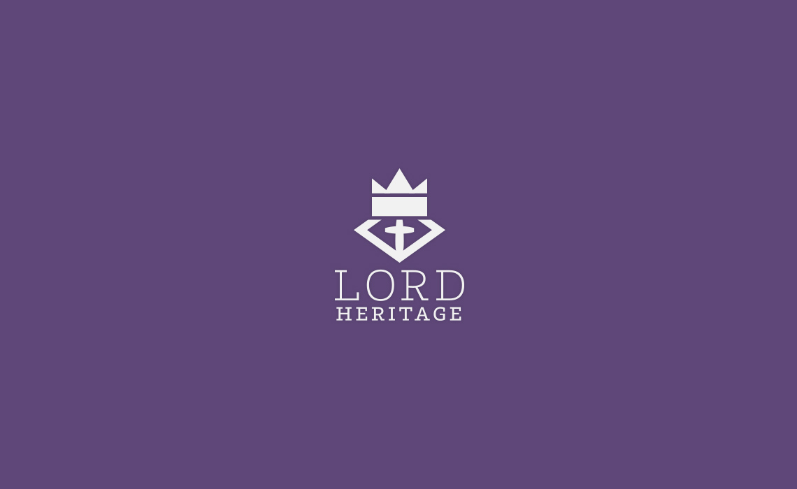Lord Heritage Logo Design