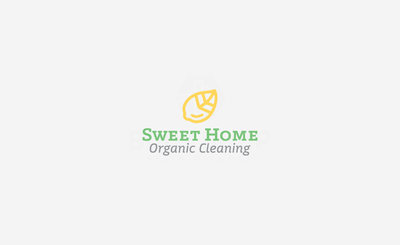 Sweet Home Organic - Typework Studio Design Agency