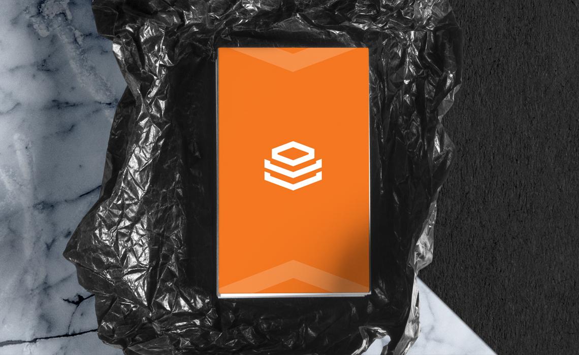 Pakkett Logo Design + Brand Identity