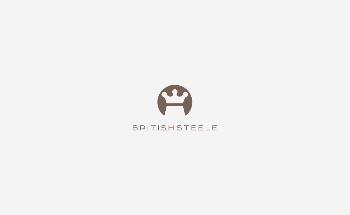 Fashion logo design typework studio design agency for Fashion design agency