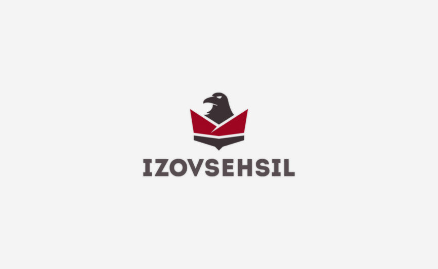 Fighting Blog Logo Design by Typework Studio Design Agency