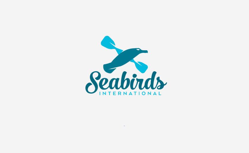 Seabirds International Logo Design by Typework Studio Logo Design Agency