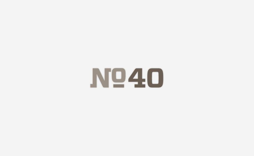 No 40 Fashion Logo Design by Typework Studio Logo Design Agency