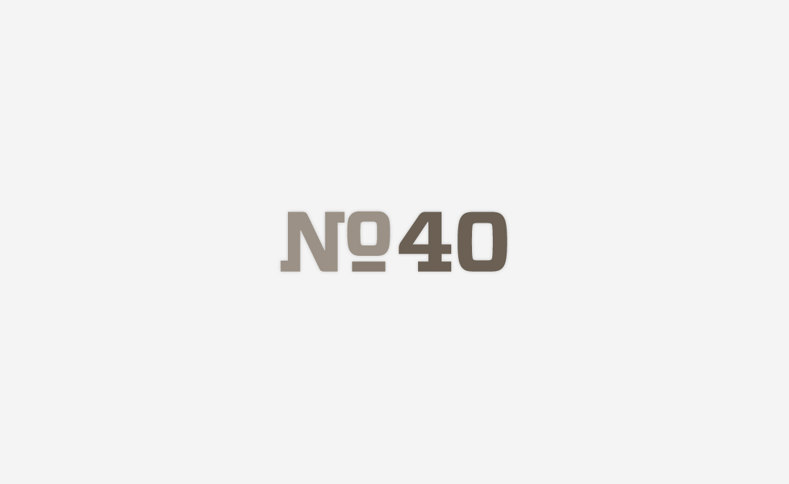 No 40 Fashion Logo Design by Typework Studio Logo Design Agency