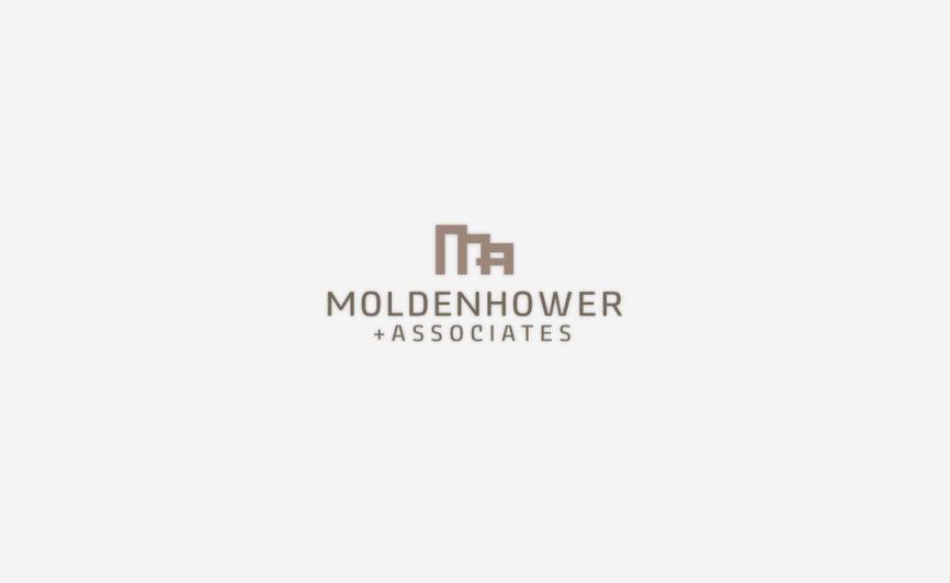 Moldenhauer Logo Design by Typework Studio Logo Design Agency