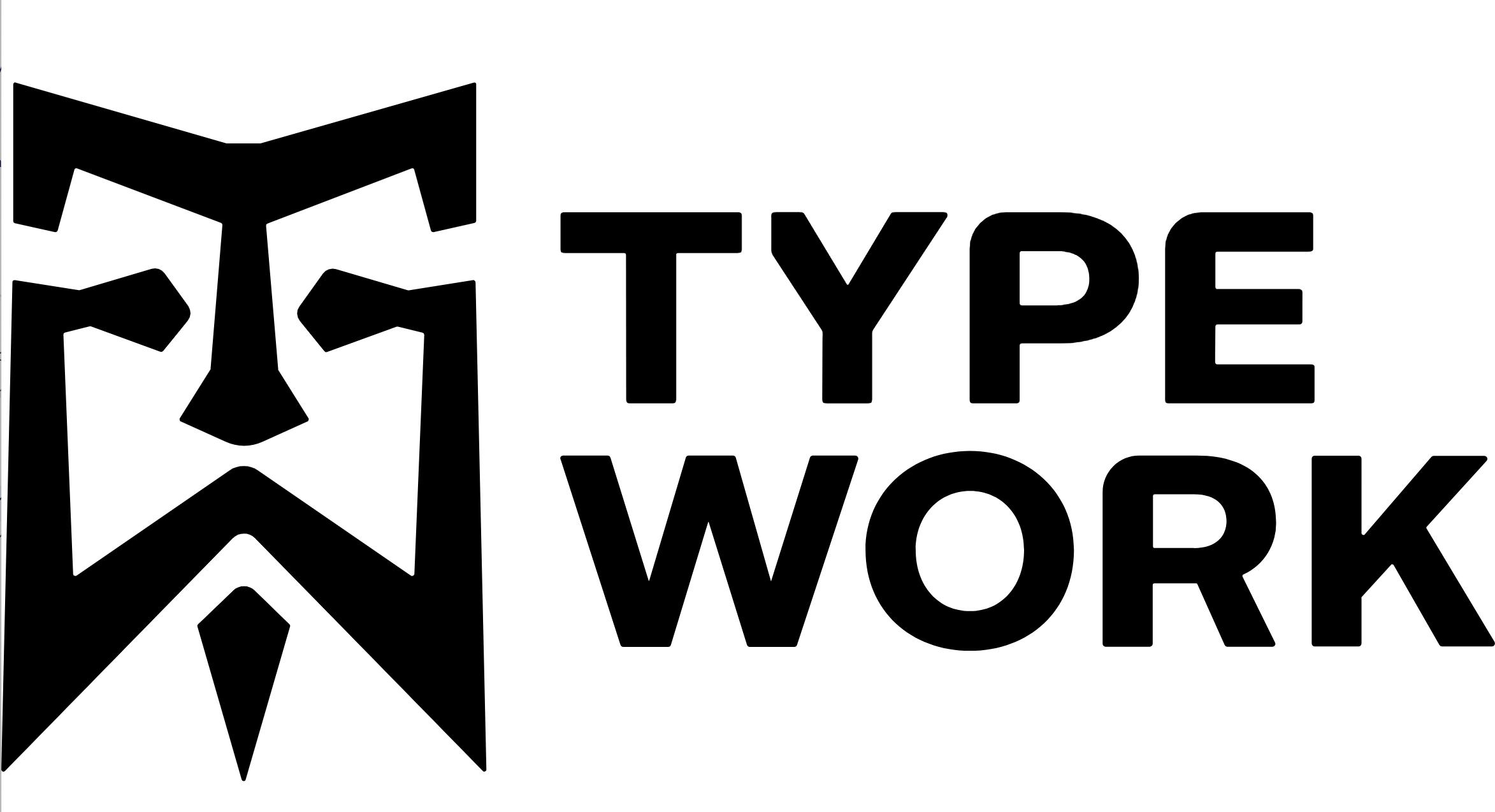 Typework Studio Design Agency